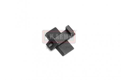 KF Airsoft Steel Front Sight for Marui Hi-Capa GBB