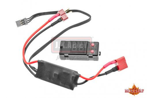 Maple Leaf Xpert MOSFET Motor Controller for AEG Series