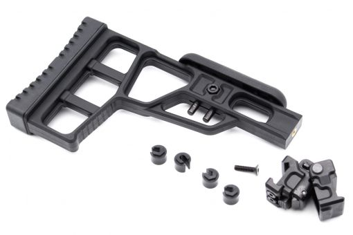 Maple Leaf MLC-S2 Folding Stock for 1913 Rail Stock Adapter