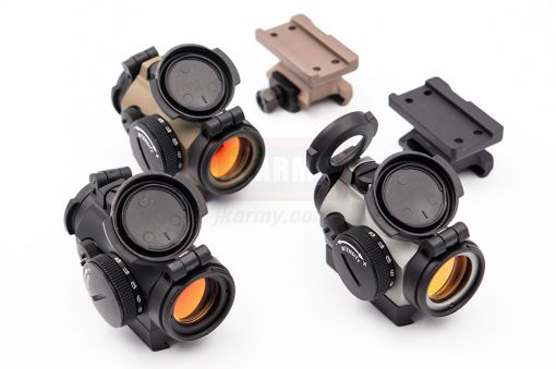 MF Type 2 Style Red Dot Sight with G Style Mount