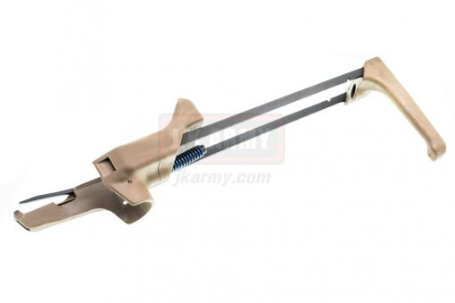 MF F Stock / Brace for Umarex Glock / TM / WE G-Series For Airsoft Only ( DE )