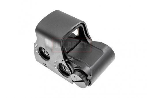 MF / EG PS3 Style Red Dot Sight for Airsoft Modern Version ( BK )