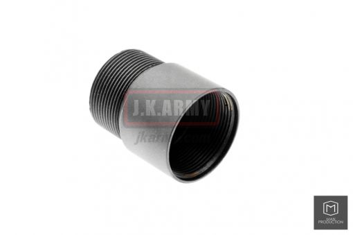 Man Production 8+1 Magazine Extension Tube for APS M870