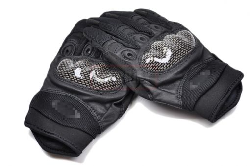 O Tactical Gloves Type A ( BK )