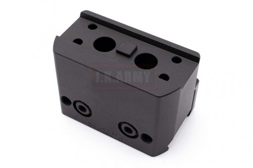 OMG SPU Style HRT T1 T2 H1 Red Dot Mount