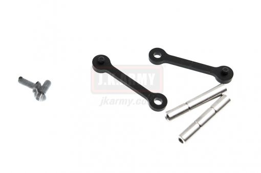 Pro&T KNS Mod2 Style Anti Rotation Link for PTW ( BK )