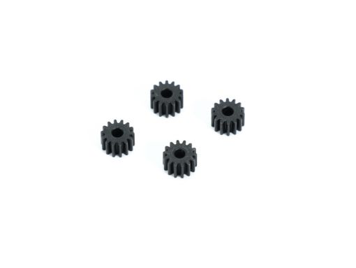 Alpha Planetary Gear (Steel Lathe) for PTW ( 4 pcs Set )