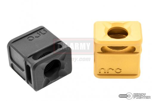 Ready Fighter ARC Divison SPARC-M Compensator 14mm CW / CCW Thread ( ARC Division Officially Licensed )