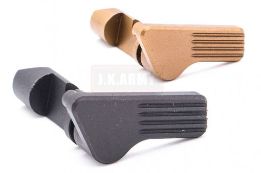 Pro-Arms Steel PVD Slide Release for SIG / VFC M17 ( SIG AIR P320 M17 Airsoft GBB Pistol Series )