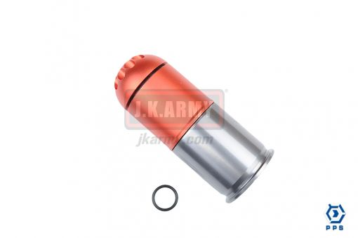 PPS 108 Rounds Grenade ( Red )