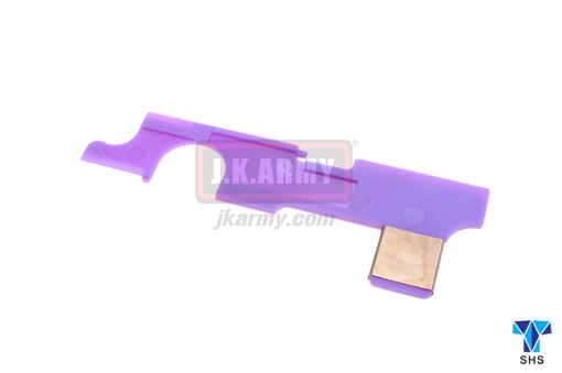 SHS Selector Plate for Ver.2 Gearbox ( M4 )