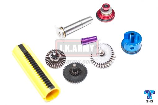 SHS R85 Gearbox Parts Combo