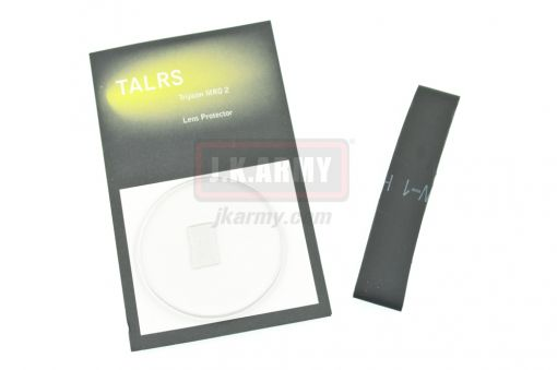 TALRS Trijicon MRO2 Red Dot Lens Protector ( 40mm )