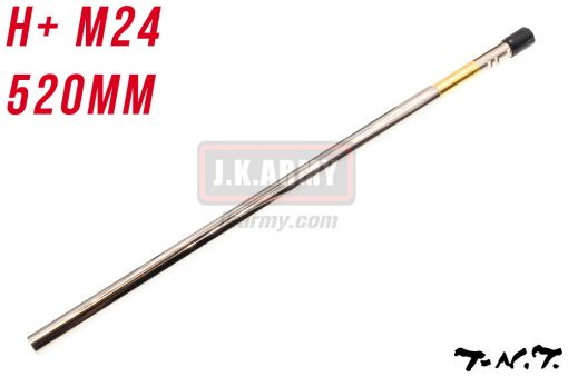 T-N.T. APS-X System Kit H+ for Sniper M24 ( 520mm )
