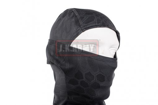 INT Camouflage One Hole Face Mask ( TYP )