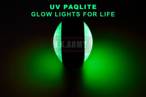 UV PAQLITE The Orb Light with USB Charging