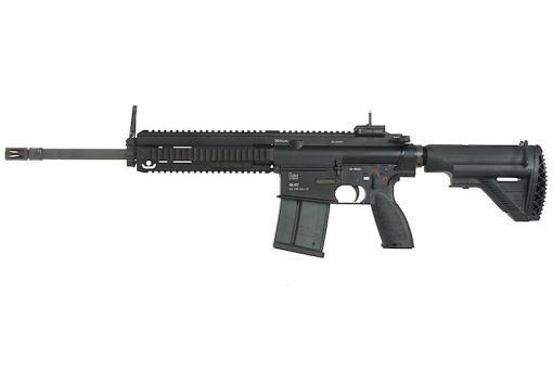 Umarex CRS Custom HK417 Limited Benghazi Edition GBBR V2 ( by VFC ) ( Asia Edition )