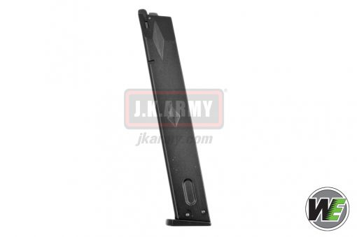 WE 50 Rounds Gas Magazine for M9 / M92 Series GBB Pistol