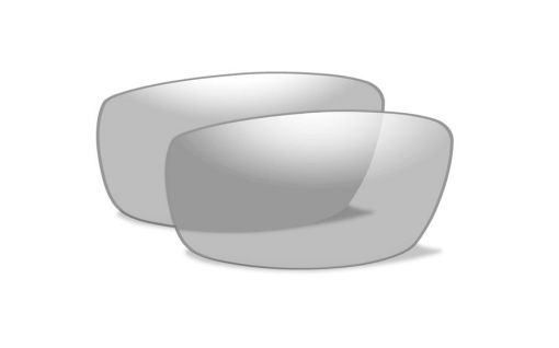 WILEY X Guard Clear Lenses