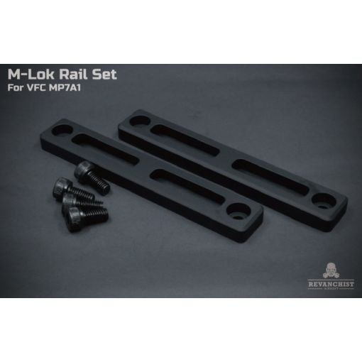 Revanchist M-LOK Rail Set for UMAREX / VFC MP7A1