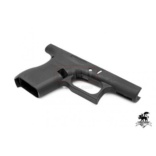 Pro-Arms Airsoft Lower Frame for VFC / Umarex G Model 42 ( Black )