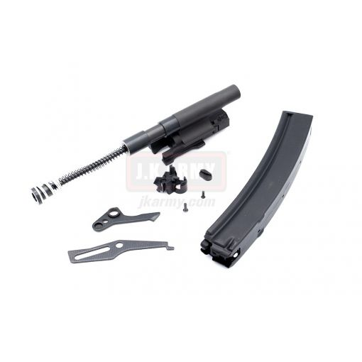 VFC MP5 GBB Upgrade Kit Set ( Black )