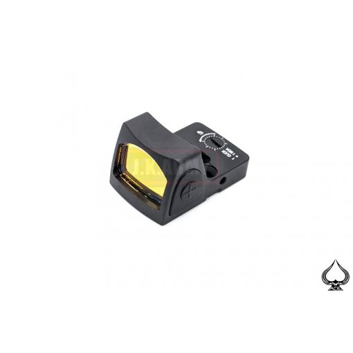 Ace One Arms RMR Style Control Sensor Red Dot Sight ( Black )