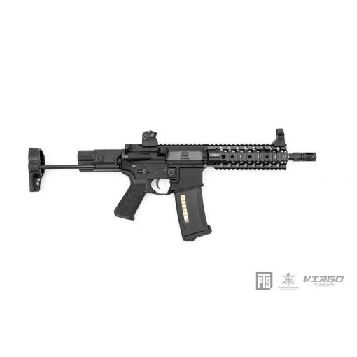 PTS VPSC VIRGO MK-1 AEG ( Black ) ( Pre- order Only )
