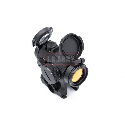 MF / EG Type 2 Style Red Dot Sight with S Style Mount ( BK )