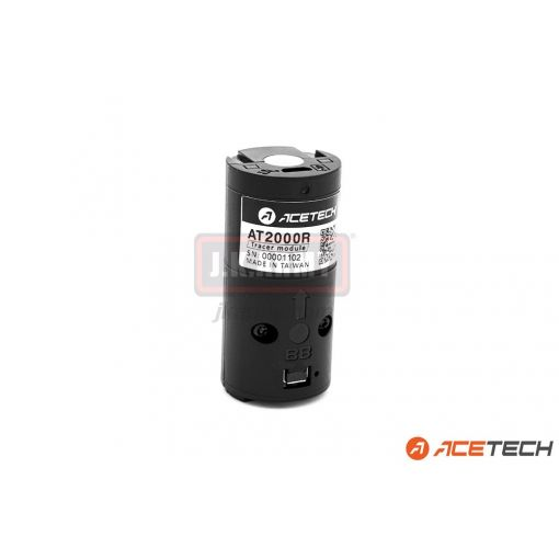Acetech AT2000 R Tracer Module ( With rechargeable battery ) ( Black )