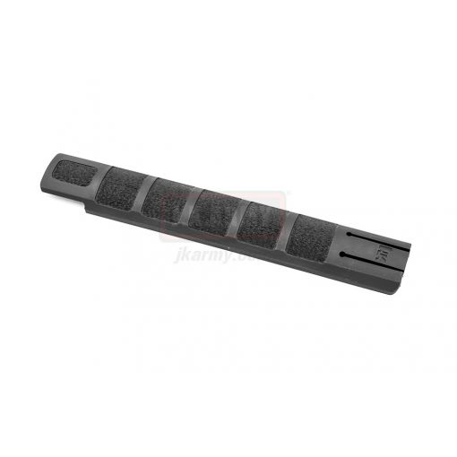 VFC H&K Quad Rail Picatinny Rail Covers ( Black )