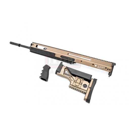 MK20 SSR Conversion Kit  For Cybergun VFC SCAR-H MK17 GBBR Series ( Limited Edition )