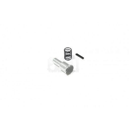 V7 style forward assistant knob set for PTW (Silver)
