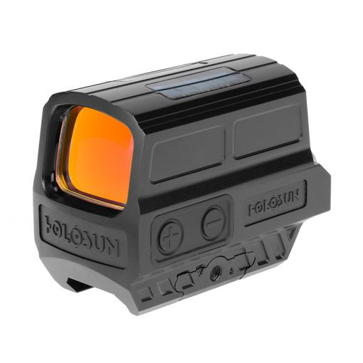 HOLOSUN HS512C Solar Power Enclosed Reflex Sight ( Black )