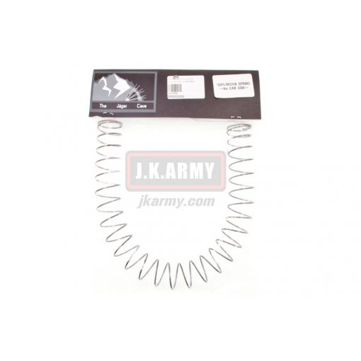 120% Stock Recoil Spring for AR / M4 CAR GBB Airsoft