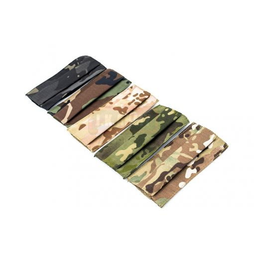 Soetac Camo Mask Softshell ( Multi-Color )