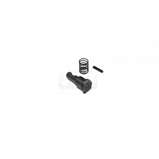 SI style forward assistant knob set for PTW (Black)