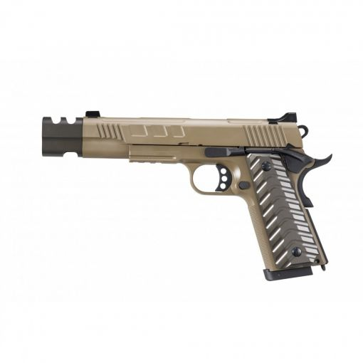 KJ Works KP-16 Co2 Version GBBP ( FDE )