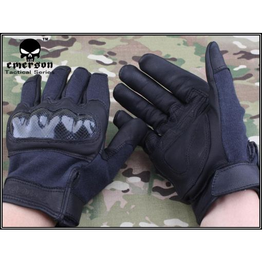 EMERSON Combat protective gloves ( BK )