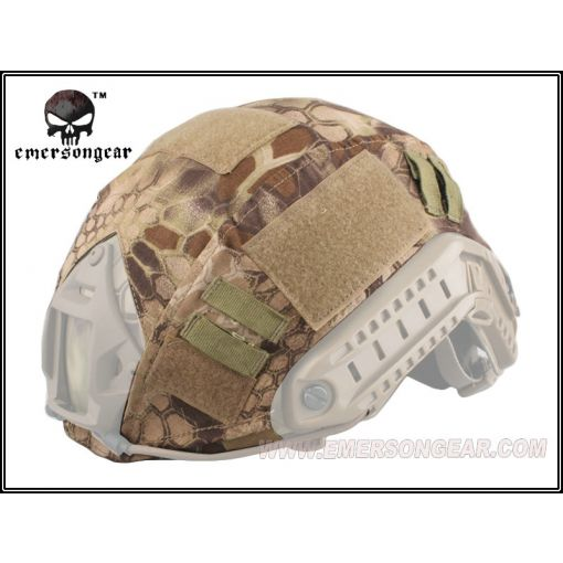 EMERSON Tactical Helmet Cover ( HLD )