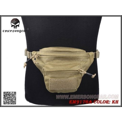 Emerson Multi-function RECON Waist Bag ( KH )