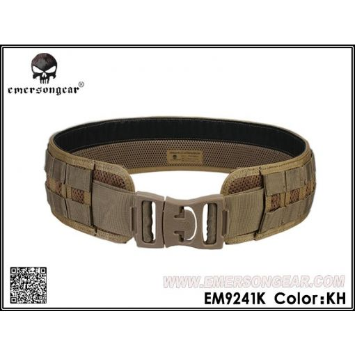EMERSON MOLLE Load Bearing Utility Belt ( KH )