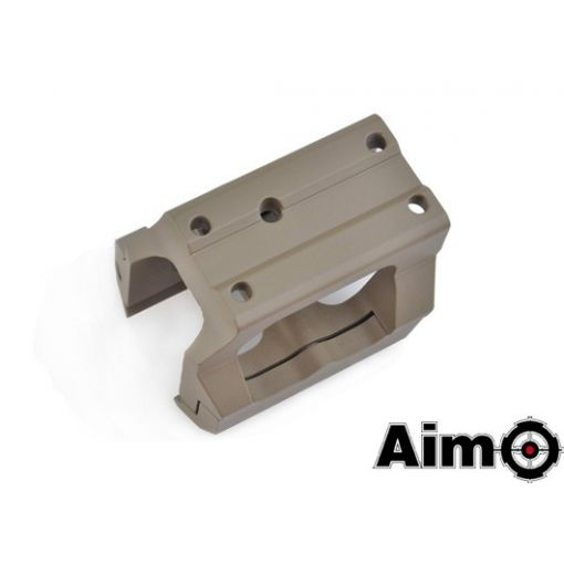 AIM-O  Low Drag Mount for MRO ( DE )