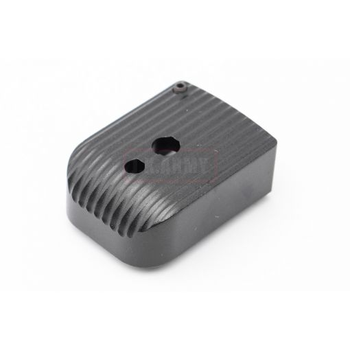 5KU TM Hi-Capa Magazine Base Type 5 ( Black )