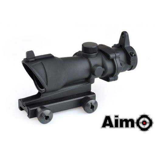 AIM-O ACOG 4x32 Scope ( BK )