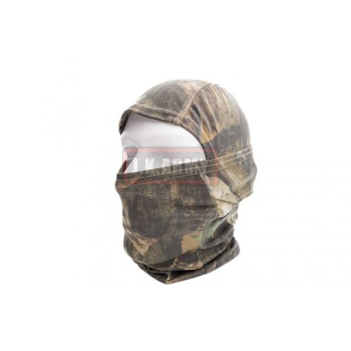 INT Camouflage One Hole Face Mask ( Forest )