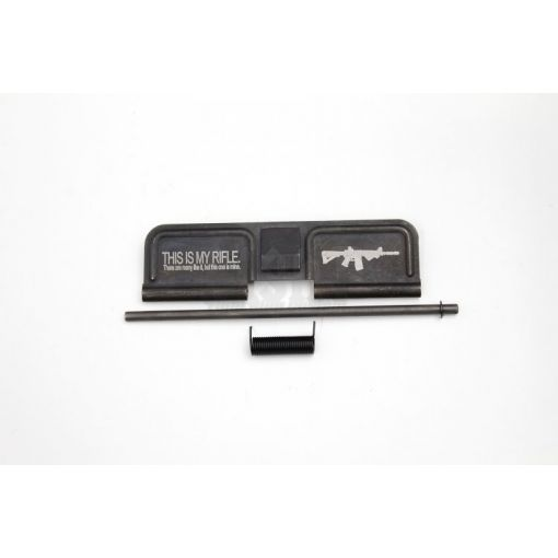 FCC Dust Cover set Close Style (This is My Rifle Type 2)