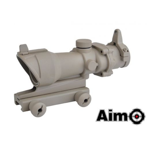AIM-O ACOG 4x32 Scope ( DE )