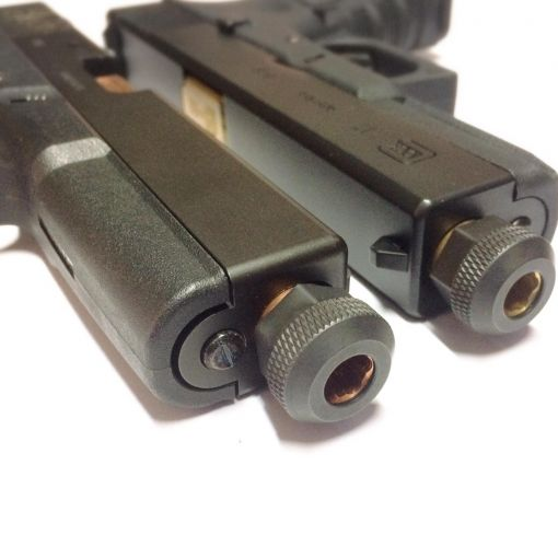 Pro&T Style Barrel Thread Protector 14mm ( CW / CCW )