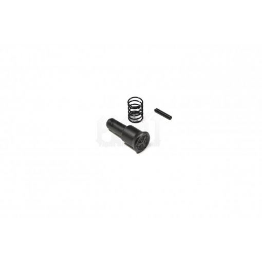 AX style forward assistant knob set for PTW (Black)